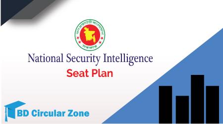 NSI Seat Plan 2019